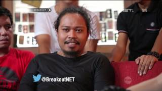 Breakout Goes To You - Payung Teduh