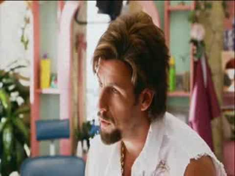 Rien que pour vos cheveux (Zohan) bande annonce VF