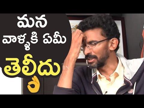 Director Sekhar Kammula Fires On People Who Scolds Gandhi & Ambedkar