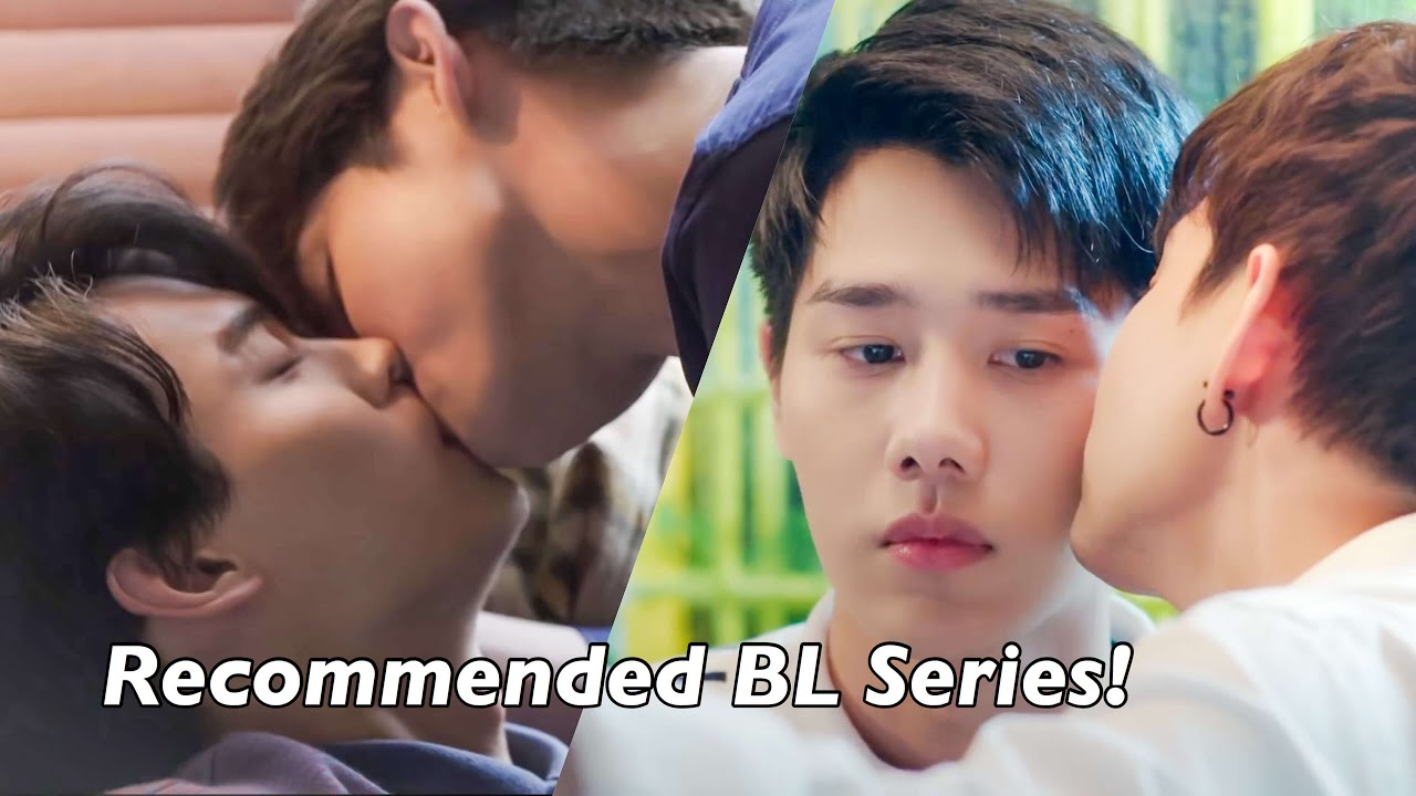 My Most Recommended BL Series in 2020 | THAI BL
