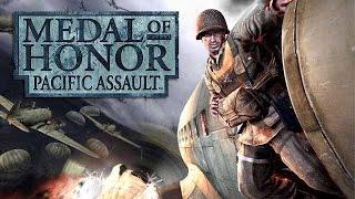 Перл-Харбор. Прохождение Medal of Honor: Pacific Assault. Часть 2