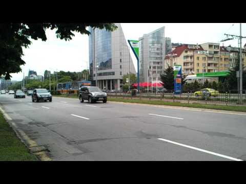 LG Optimus 3D Max 720p HD video sample