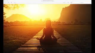 Духовный Госпиталь. Медитация. День Летнего Солнцестояния