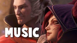 Xayah And Rakan - Wild Magic - Music
