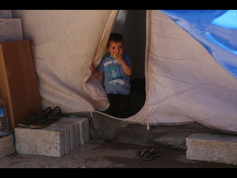 الأمم المتحدة تتبنى ميثاقا عالميا حول اللاجئين  - نشر قبل 22 ساعة