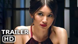 INTRIGO Official Trailer (2020) Gemma Chan Thriller Movie HD