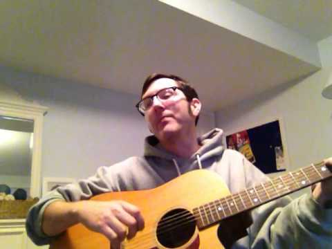 (853) Zachary Scot Johnson Dandelion Kacey Musgraves Cover thesongadayproject Same Trailer Different