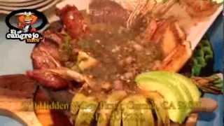 """El Cangrejo """"Nice"""" Mexican Seafood Restaurant"""