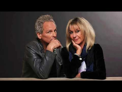 Kyle Meredith with... Lindsey Buckingham Fleetwood Mac