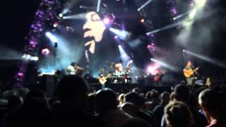 Dave Matthews Band West Palm Beach 2015 Hunger for the Great Light