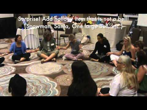 Sleigh Ride Bell Passing Game for Elementary Music Classes