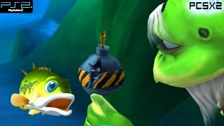 Finny the Fish & the Seven Waters - PS2 Gameplay 1080p (PCSX2)