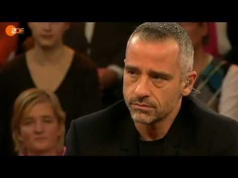 Markus Lanz (vom 20. November 2012) - ZDF (1/6)