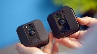 Die Amazon Kamera ❗️Blink XT2 im Test.