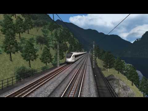 Western Sichuan Pass