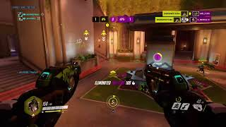 Overwatch smurf dps placements