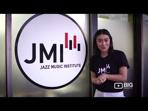 Jazz Music Institute in Brisbane: Specialist jazz school!