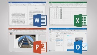 Ten Obscure Features in Microsoft Office 2016