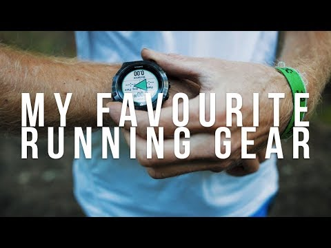 My Favourite Running Gear Of All Time - Trail And Ultra Running