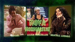 Luján Argüelles, Yotuel i Beatriz Luengo | NOVA NORMALITAT #13 - 15-01-21