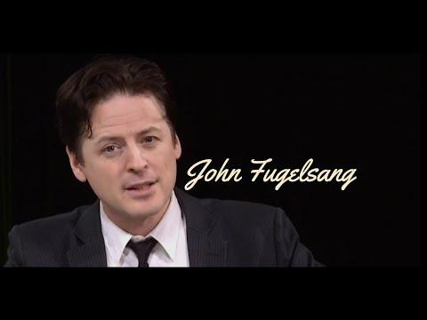 SiriusXM's John Fugelsang