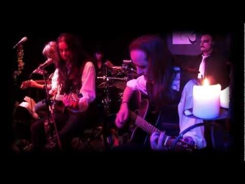 Eden Weint Im Grab - Untergang im Rosenmeer (Akustik)