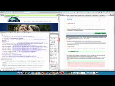 Job Search and Employment Site Website Grader and Review by Jennifer Bagley with CI Web Group