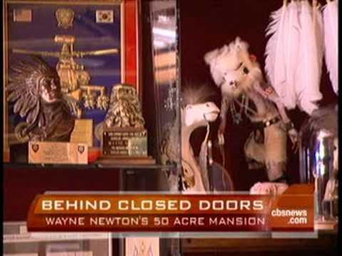 Wayne Newton's Show House