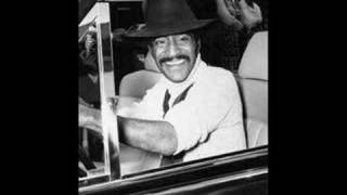 SAMMY DAVIS JR - (I