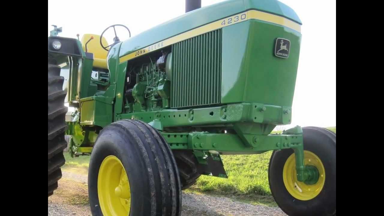 John Deere model 4230 Tractor Overhaul YouTube – John Deere 4450 Engine Diagram