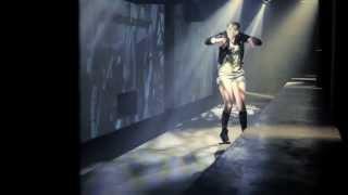 Model Fast Posing Cataloge King ( Male Coco Rocha ) Filip