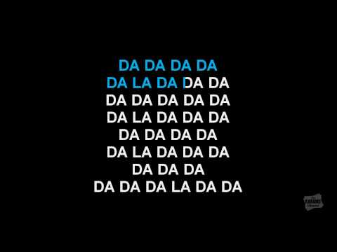 Inner City Blues (Make Me Wanna Holler) in the style of Marvin Gaye karaoke video