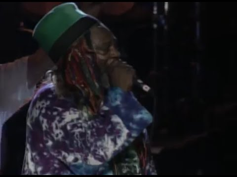 George Clinton & the P-Funk All-Stars - Full Concert - 07/22/99 - Rome, NY (OFFICIAL)