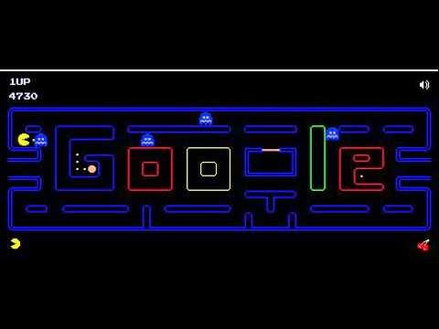 Pac-Man - Jogos Online Grátis
