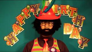 Funny Happy Birthday PETER  PIETER  PETA song