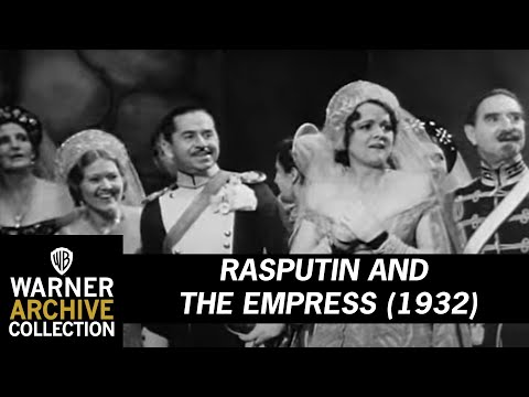 Image result for rasputin and the empress 1932