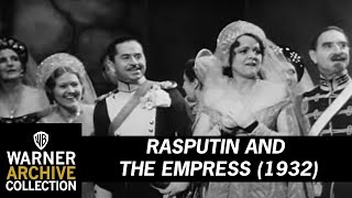 Rasputin And The Empress (Original Theatrical Trailer)