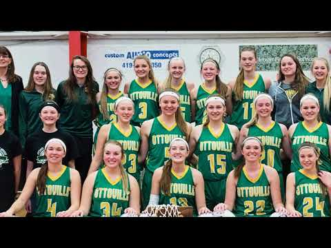 Ottoville Lady Green