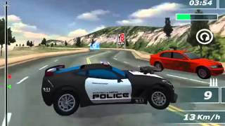 Highway Squad | Mission 9-12 | Car Games Online Free Driving Games To Play | Best Kid Games