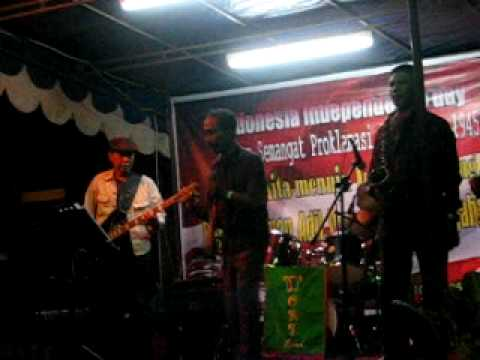 The Ort Band - Hai nona manis