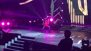 ABS-CBN Christmas Special 2015 (GForce)