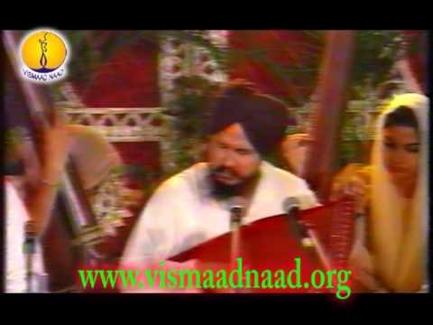 Dr. Gurnam Singh_ Raag Ramkali  - Adutti Gurmat Sangeet Samellan 1991
