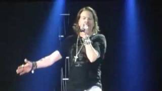 Guns N' Roses   Shackler's Revenge   Live In Osaka, Japan 121609