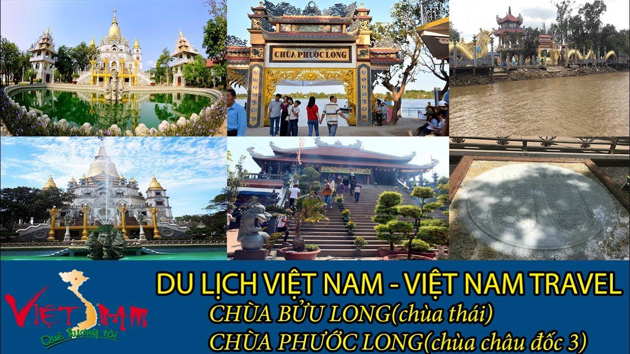 DU LỊCH VIỆT NAM - VIETNAM TRAVEL : CHÙA BỬU LONG Q9- CHÙA PHƯỚC LONG Q9 TẬP 7