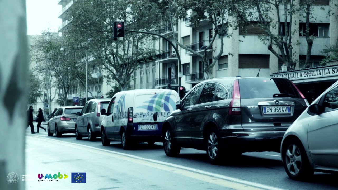 """""""Better by bike"""", University of Catania awarded for videos on sustainable mobility"""