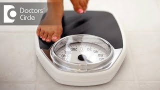 Is it normal to lose weight in the first trimester of pregnancy? - Dr. Rita Mhaskar