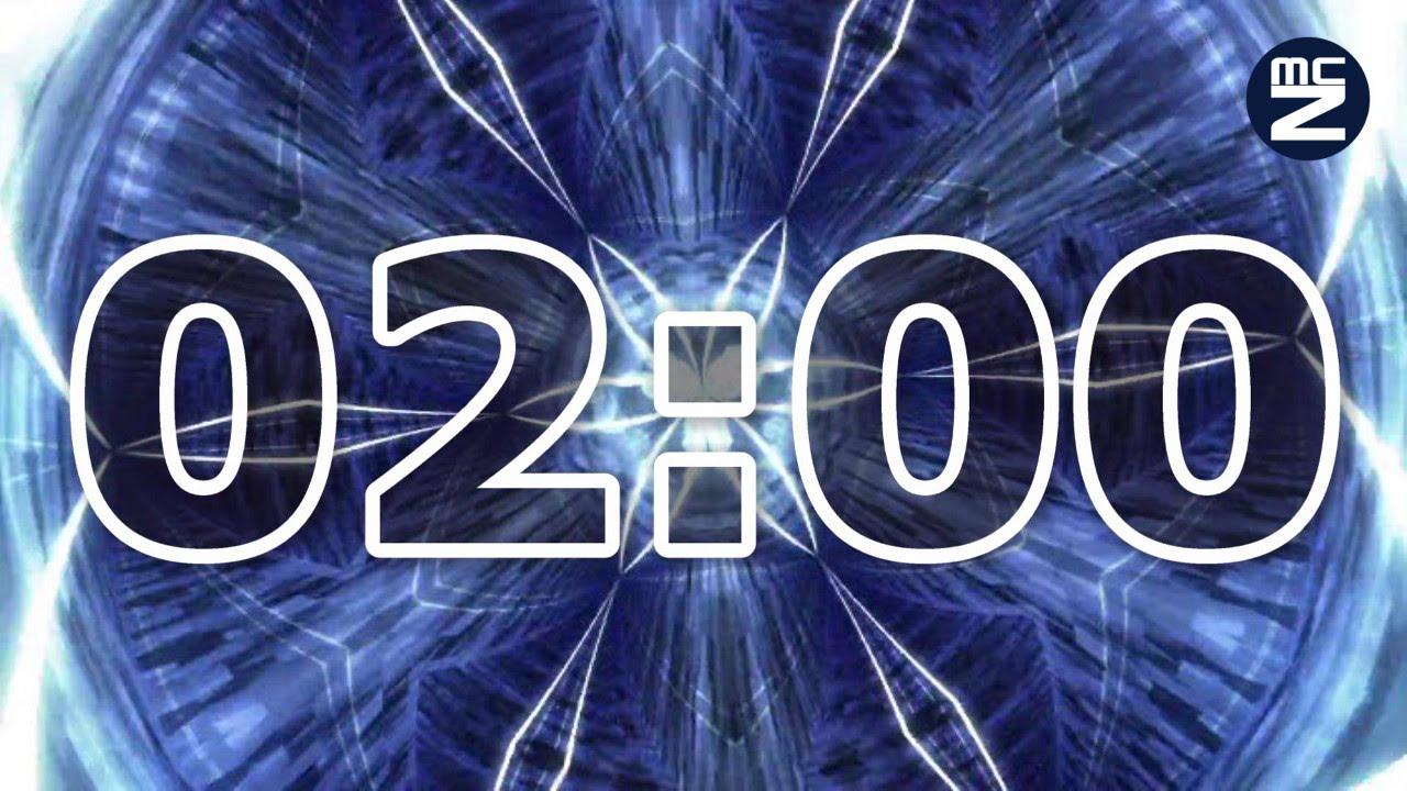 2 minute countdown timer - Conto alla rovescia 2 minuti in 2020   Kids  worship songs, Countdown timer, Countdown