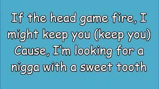 City Girls - Sweet Tooth (Lyrics)