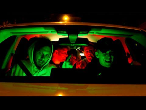 Maniak x Orion x Rest x MC Gey - Luxus a Špína (Official Video) prod. DaySix x Kill