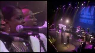 UB40 -Ali Campbell - Many Rivers To Cross (Live)